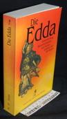 Genzmer, Die Edda