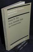 Tax, Wort, Sinnbild, Zahl im Tristanroman