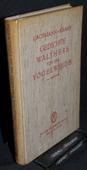 Walther von der Vogelweide, Die Gedichte