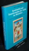 Erzgraeber, Kontinuitaet und Transformation der Antike im Mittelalter