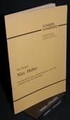 Ruegger, Max Huber