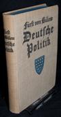 Buelow, Deutsche Politik
