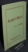 Lehmann, Albert Welti