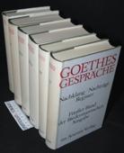 Goethes, Gespraeche