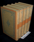Fontane, Autobiographische Werke / Briefe