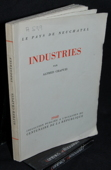 Chapuis, Industries