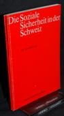 Saxer, Die soziale Sicherheit in der Schweiz