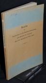 Bericht des Bundesrates , zum Bericht des Generals 1939-1945