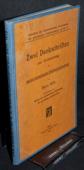 Zwei Denkschriften, Arbeiterschutzkonferenz Bern 1913