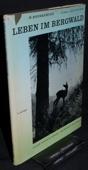 Meerkaemper, Leben im Bergwald
