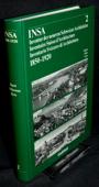 INSA, Inventar der neueren Schweizer Architektur 1850 - 1920