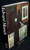 Zuerich / Essen 1987, Edvard Munch