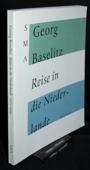 Fuchs, Georg Baselitz - Reise in die Niederlande