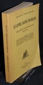 Le livre jaune francais, documents diplomatiques, 1938-1939
