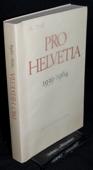 Doka, Pro Helvetia 1939-1964