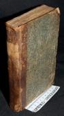 Kinder-Bibel, nach Huebner [1809]