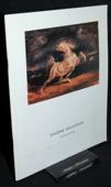 Delacroix, Zeichnungen, Aquarelle, Graphik