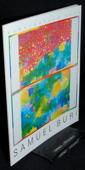 Burri, Grosse Formate 1980-1990