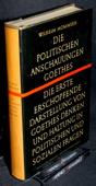 Mommsen, Die politischen Anschauungen Goethes