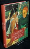Goldin, Gauguin, Van Gogh