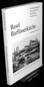 Basel, Barfuesserkirche, Grabungen 1975 - 1977