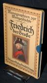 Wiegand, Friedrich der Grosse