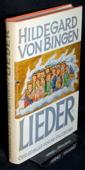 Hildegard, Lieder