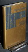 Steidle, Die Benediktus-Regel
