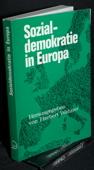 Wehner, Sozialdemokratie in Europa