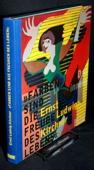 Kirchner, Farben sind die Freude des Lebens