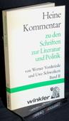 Vordtriede / Schweikert, Heine-Kommentar [2]