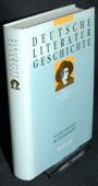 Metzler, Deutsche Literaturgeschichte