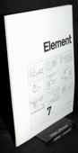 Element, Kirchliche Zentren