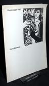 Masereel / Pinkus, Kunstmappe 1967