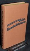 Liebknecht, Volksfremdwoerterbuch