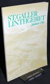 St.Galler Linthgebiet, Jahrbuch 3