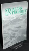 St.Galler Linthgebiet, Jahrbuch 1
