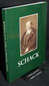 Lenz, Adolf Friedrich Graf von Schack