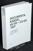 Documenta, Kassel, 16/06 - 23/09 2007