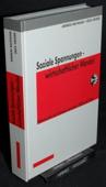 Balthasar / Gruner, Soziale Spannungen - wirtschaftlicher Wandel