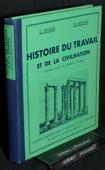 Bougle / Lefranc, Histoire du travail et de la civilisation