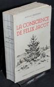 Grospierre, La conscience de Felix Jacot