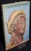 Massimo, Etruskische Kunst