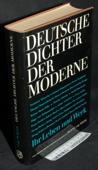 Wiese, Deutsche Dichter der Moderne