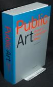 Matzner, Public art