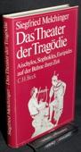 Melchinger, Das Theater der Tragoedie