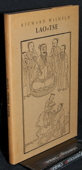 Wilhelm, Lao-Tse und der Taoismus