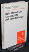 Schwarz, Existentialismus