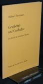 Theunissen, Gesellschaft und Geschichte