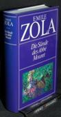 Zola, Die Suende des Abbe Mouret